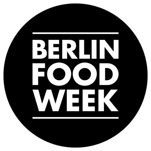 Logo-BERLIN FOOD WEEK