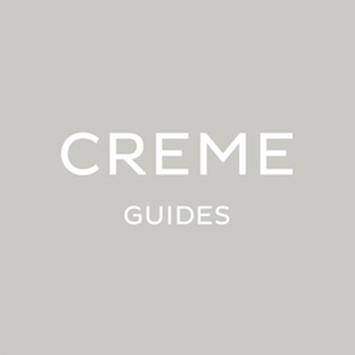 Logo-Creme Guides
