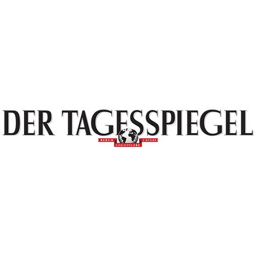 Logo-Tagesspiegel